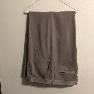 Perry Ellis portfolio dress pant NWOT size 42-32